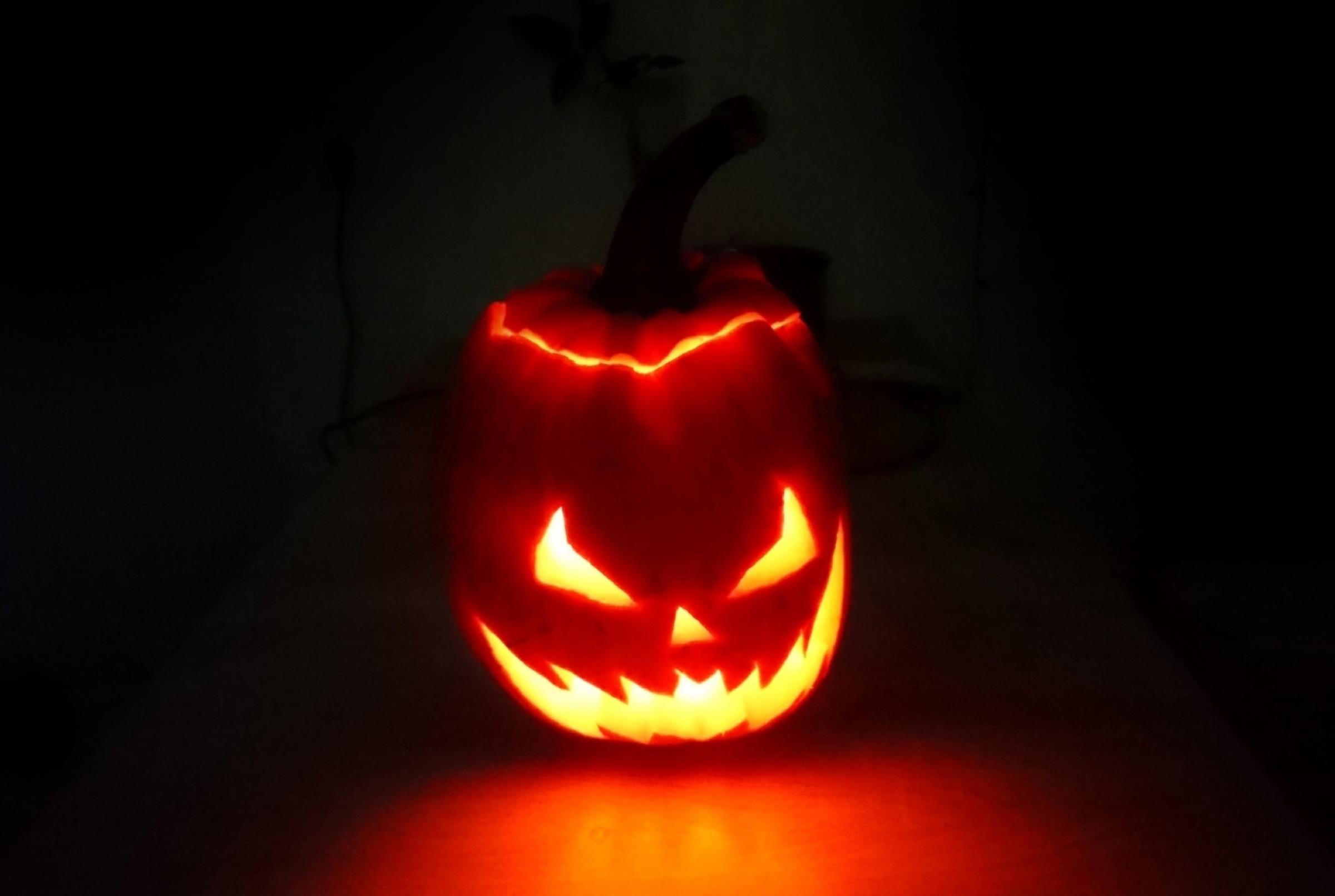 Картинки ужасы страх